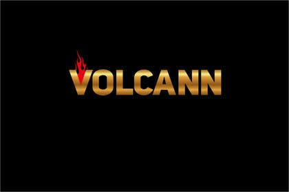#13 for Design a Logo for Volcann by finetone