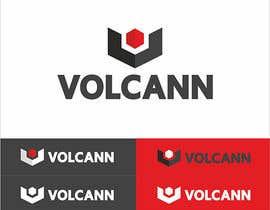 Nro 658 kilpailuun Design a Logo for Volcann käyttäjältä Kuzyajr