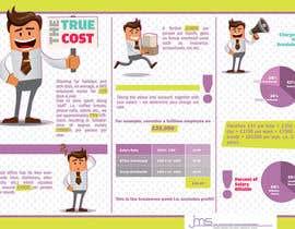 BuDesign tarafından Design a Infographic için no 10