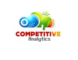 nº 1 pour Design a Logo for Competitive Analytics par NabilEdwards