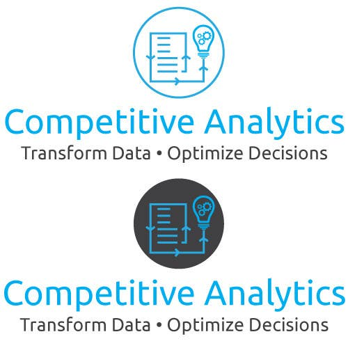 #79 for Design a Logo for Competitive Analytics by arkwebsolutions