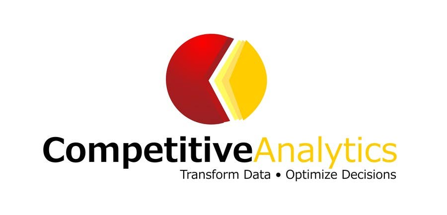 Bài tham dự cuộc thi #66 cho Design a Logo for Competitive Analytics