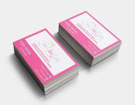 #34 for Quick Design For Business Card by tofail0ratan