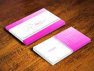 Contest Entry #29 for Quick Design For Business Card