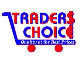 #16 for Design a Logo for Traders Choice by misejka