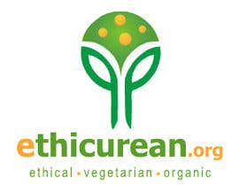 #39 untuk Design a Logo for vegetarian/ethical website oleh gabimitsova