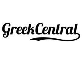 #80 para Design a Logo for GreekCentral.com - repost por vladspataroiu