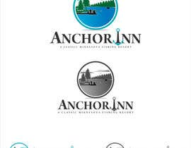 entben12 tarafından Design a Logo for a resort in Minnesota USA. için no 39