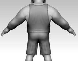 InsanoOoO tarafından I'm looking for a 3D artist to create a Game Character için no 9