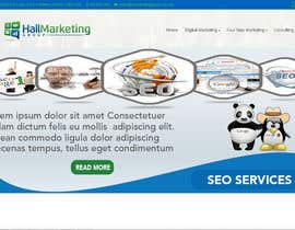 nº 28 pour I need some Graphic Design for  3 custom sliders par TnPRO