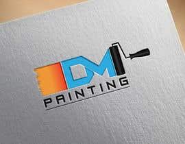 visitor26669 tarafından DM Painting Logo 1 -- 3 için no 50
