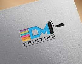 visitor26669 tarafından DM Painting Logo 1 -- 3 için no 52
