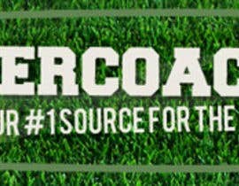 #5 for Design a Banner for Australian Football Supercoach News by josephvaldez