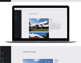 dylansaunders tarafından WordPress design for a small Real Estate company için no 14