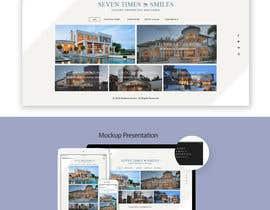 happyweekend tarafından WordPress design for a small Real Estate company için no 28