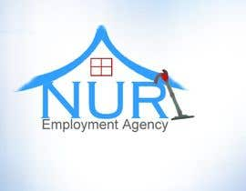 #18 for Design a Logo for Employment Agency by mannyshieldsjr