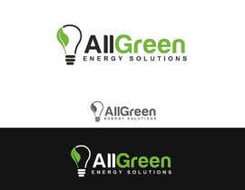 #47 for Design a Logo for All Green Energy Solutions af alexandracol