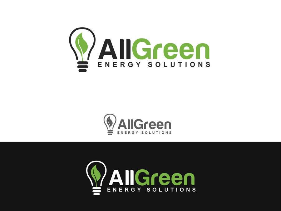 Bài tham dự cuộc thi #49 cho Design a Logo for All Green Energy Solutions