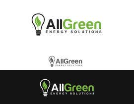 #49 for Design a Logo for All Green Energy Solutions af alexandracol