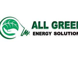 #32 for Design a Logo for All Green Energy Solutions by mil1989