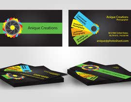 #32 para Design Some Business Cards por imeshbd