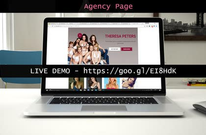 lakvin417 tarafından Design for erotic models web site için no 57