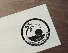 jarifali tarafından Design a Round Logo. Theme: Surfing, island life, Namibian dunes and birds için no 60