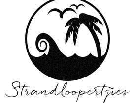 ushanandin tarafından Design a Round Logo. Theme: Surfing, island life, Namibian dunes and birds için no 6