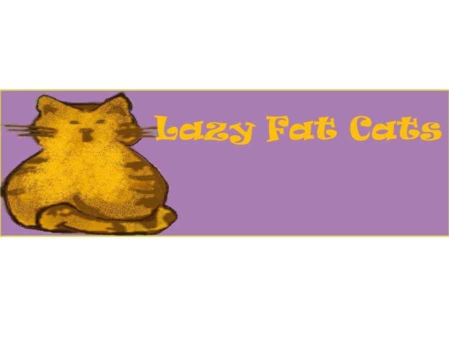 Proposition n°12 du concours Design a Banner for a cat themed blog
