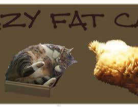 #5 para Design a Banner for a cat themed blog por hamzahshahid682