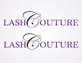 #22 untuk Design a Logo for Eye Lash extension business oleh anacristina76