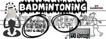Bài tham dự #2 về Graphic Design cho cuộc thi Design a Banner for a Badminton Blog