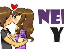 #52 for Design a Banner for a Nerd Dating Site by nsakibn