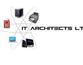 #99 for Design a Logo for a new IT company af ansarki220