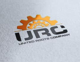 "#69 for Design a Logo for ""United Roots Company"" by miglenamihaylova"