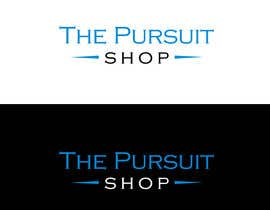#79 for Logo for ThePursuitShop.com by mamunfaruk