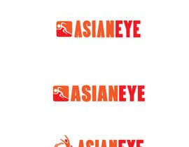 nº 3 pour Urgent need  a Logo for  Asianeye par uhassan