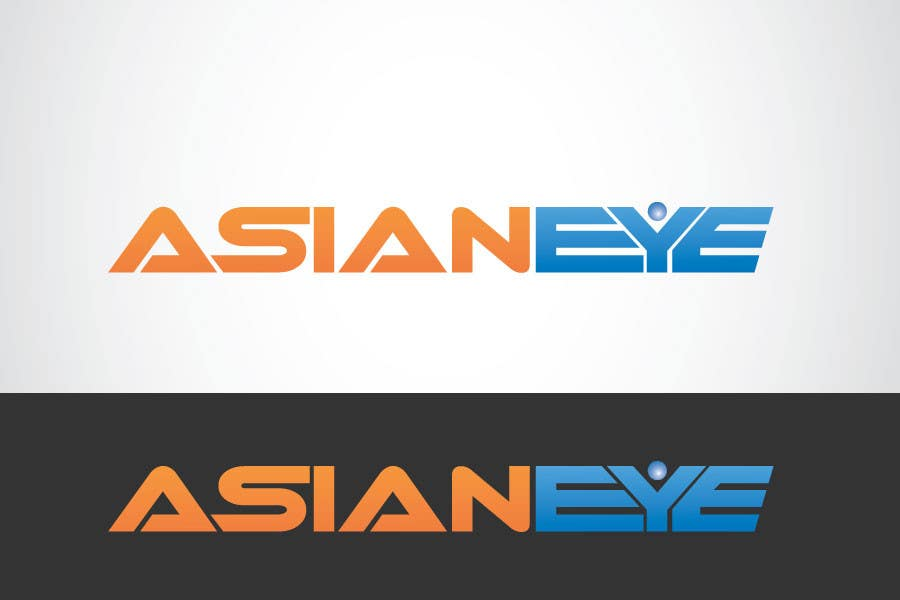 Contest Entry #60 for Urgent need  a Logo for  Asianeye