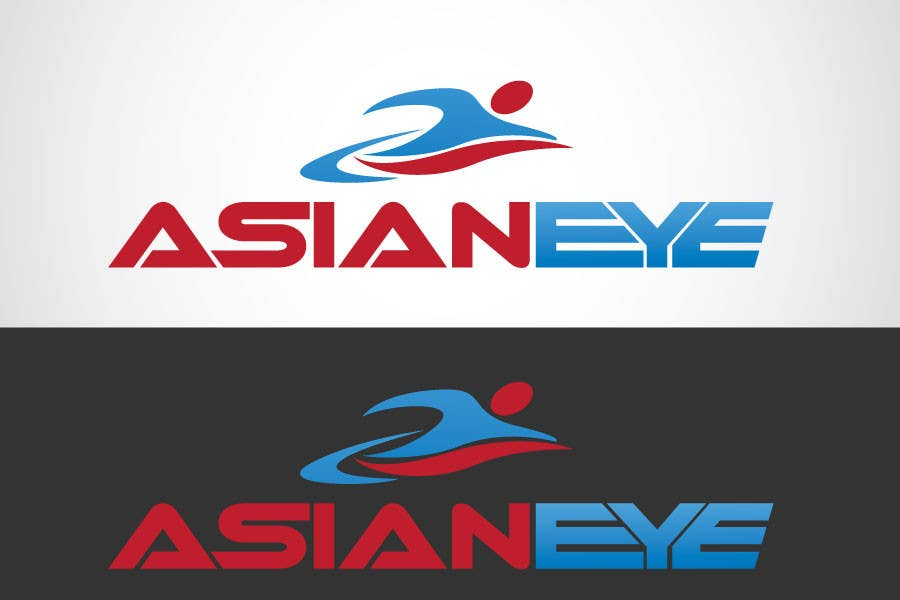 Contest Entry #61 for Urgent need  a Logo for  Asianeye