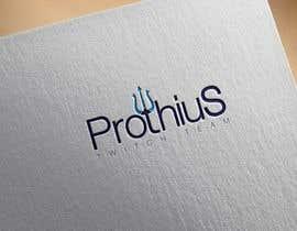 lucianito78 tarafından Design a Logo for Team Prohtius için no 9