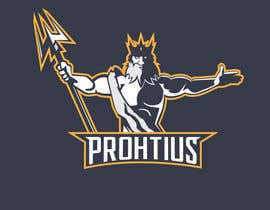 ShuOouma tarafından Design a Logo for Team Prohtius için no 20