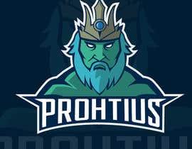 ShuOouma tarafından Design a Logo for Team Prohtius için no 53