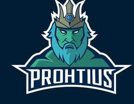 ShuOouma tarafından Design a Logo for Team Prohtius için no 56