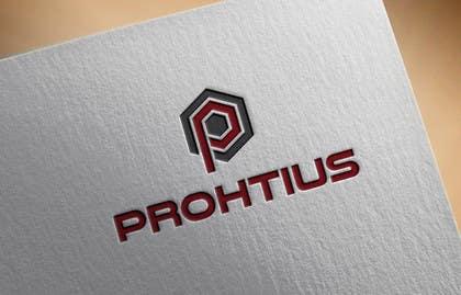 nv99 tarafından Design a Logo for Team Prohtius için no 11