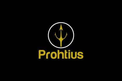 nv99 tarafından Design a Logo for Team Prohtius için no 43
