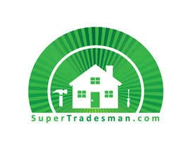 #32 para A logo for supertradesman.com por jmwaters
