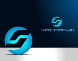 #40 for A logo for supertradesman.com by junaid268