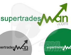 #37 para A logo for supertradesman.com por arckn071023