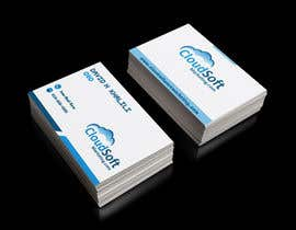 tofail0ratan tarafından Design some Business Cards for 2 Business için no 13
