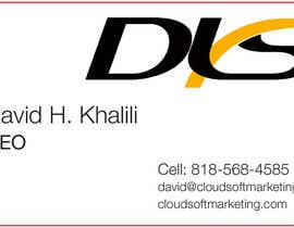 #2 for Design some Business Cards for 2 Business by jimmygraphics